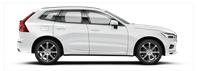 Hybride XC60 HYBRIDE