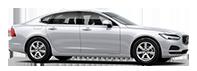 Hybride S90 HYBRIDE